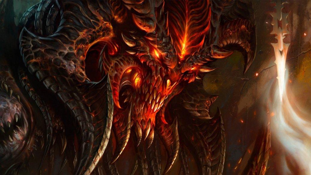 Оригинальную Diablo теперь можно запустить прямо из браузера! | Канобу - Изображение 1