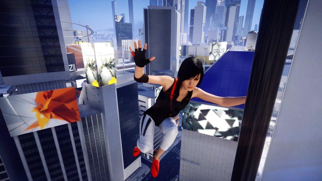 Лучшие фильмы и игры о небоскребах - топ популярных игр и фильмов про высотные здания | Канобу - Изображение 3473