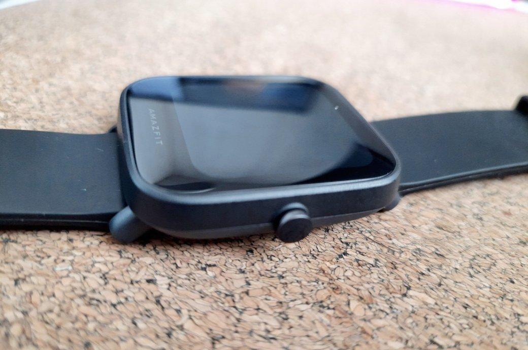 Обзор Amazfit Bip UPro. Симпатичные бюджетные смарт-часы сдатчиком кислорода иGPS | Канобу - Изображение 845