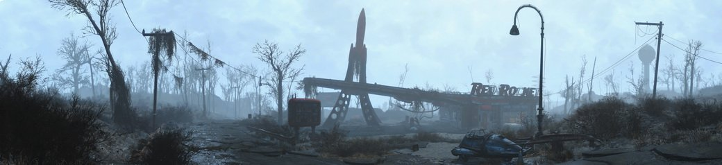 Лучший арт мира Fallout | Канобу - Изображение 77