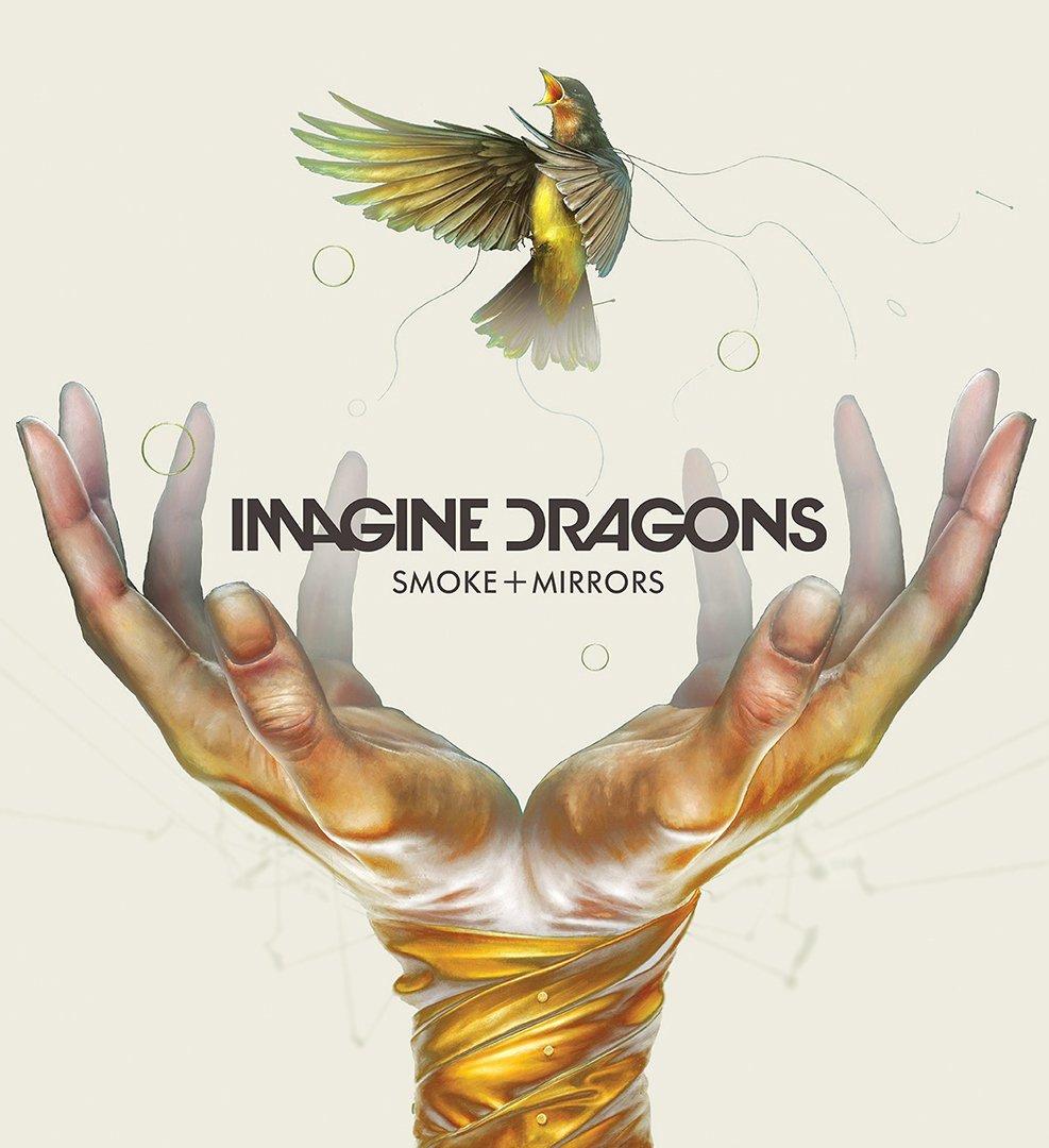 Эволюция в обратную сторону. Рецензия на Imagine Dragons — Evolve  | Канобу - Изображение 3