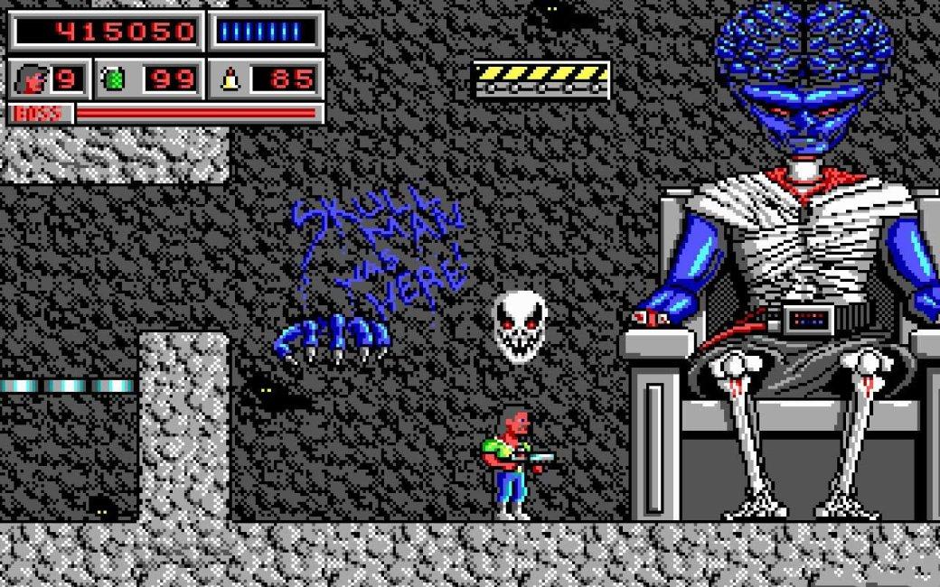 41 игра на PC за $5: Duke Nukem 3D, Lichdom,  Monstrum и др. | Канобу - Изображение 8083