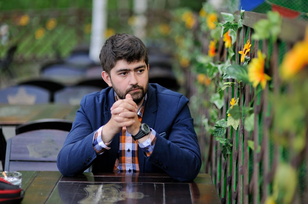 Антон Олейник: «У парней в RuHub есть максимум два-три дня отдыха в промежутке между турнирами» | Канобу - Изображение 0