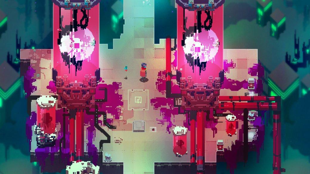 Лучшие двумерные игры, похожие на Dark Souls - топ 2D-клонов, игры типа Dark Souls на ПК, PS4, Xbox | Канобу - Изображение 913