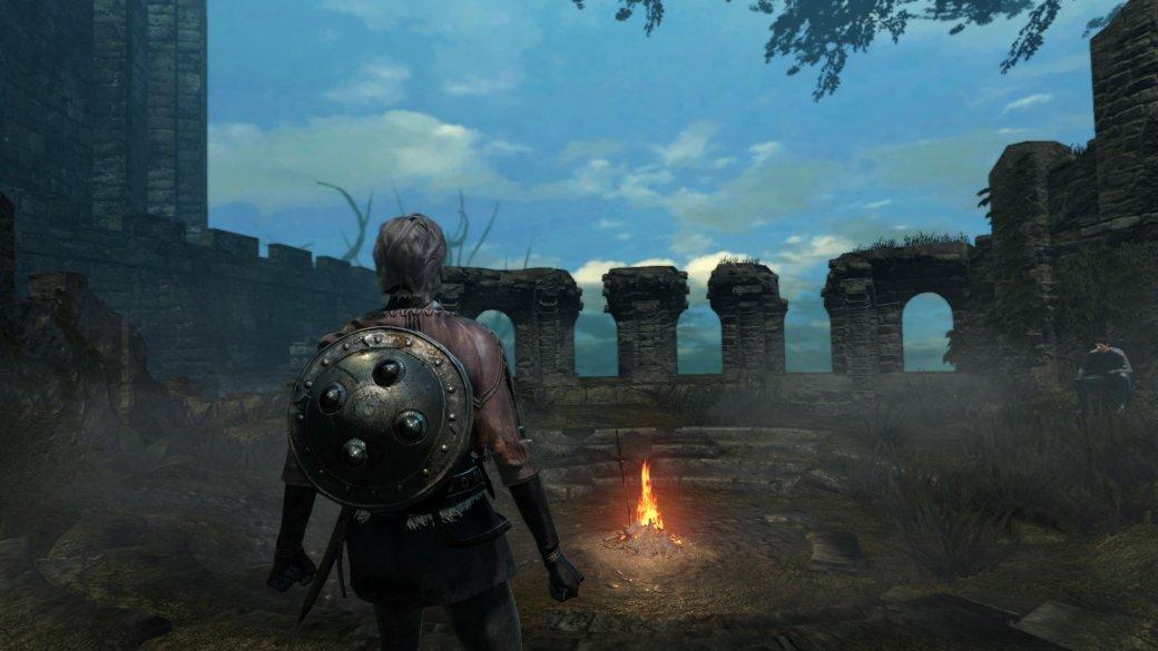 Рецензия на Dark Souls: Remastered. Обзор игры - Изображение 7