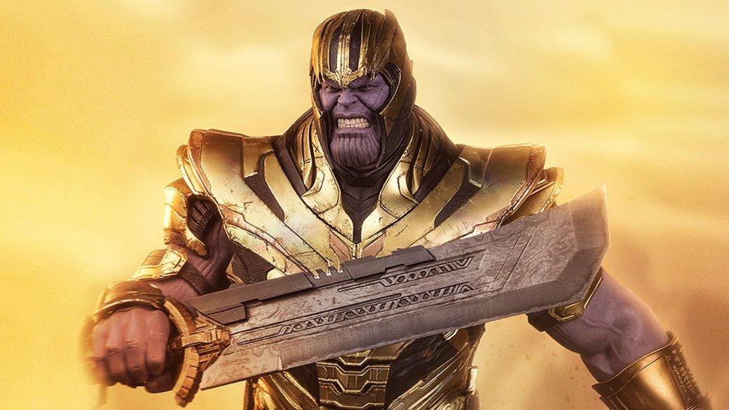Мнение. Почему Таноса в«Мстителях: Финал» превратили излучшего злодея фильмов Marvel вхудшего | Канобу - Изображение 2923