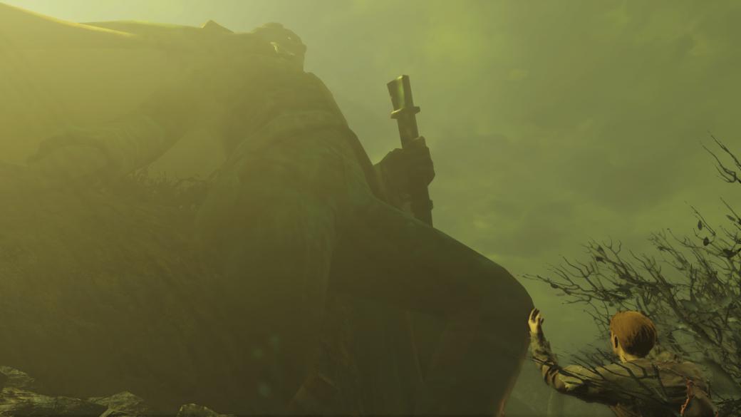 Узрите же великого! Геймеры сделали мод для Fallout 4, добавляющий в нее статуи Тодда Говарда | Канобу - Изображение 5730