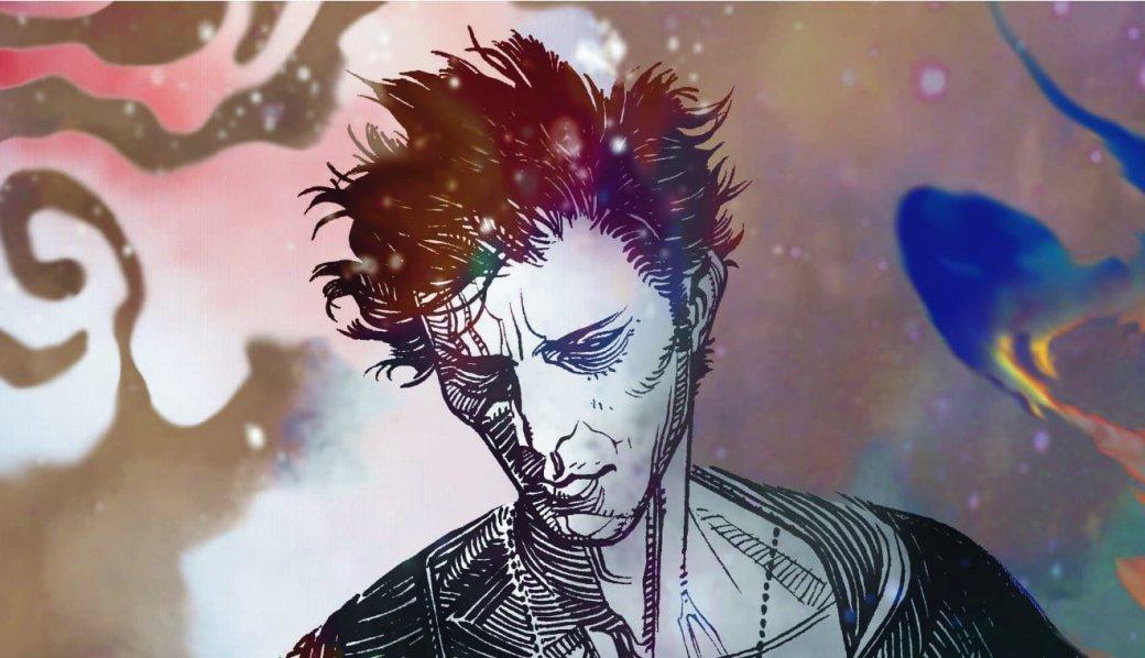«Классика Vertigo»: «Песочный человек»— мистический мир снов отлегендарного Нила Геймана | Канобу - Изображение 4