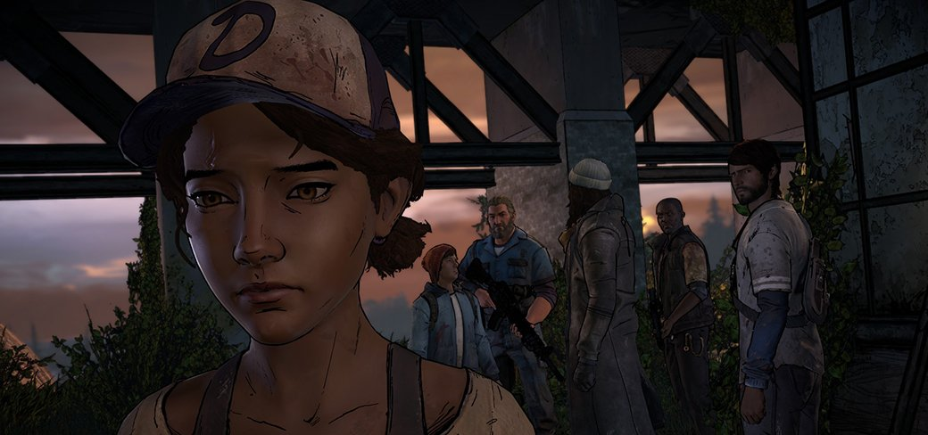 Рецензия на The Walking Dead: The Telltale Series - A New Frontier | Канобу - Изображение 28