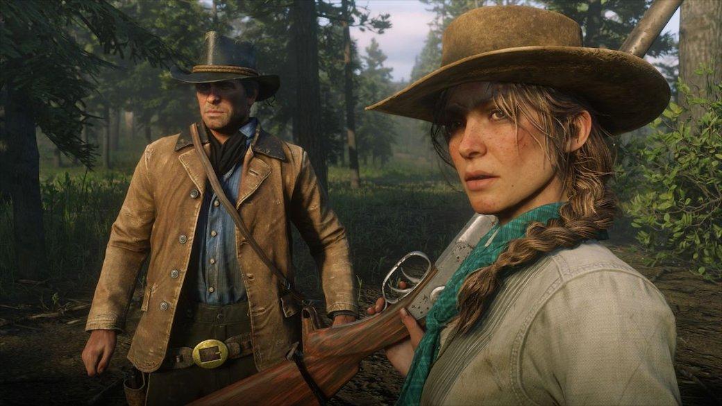 Лучшие игры 2018 - топ-10 игр на ПК, PS4, Xbox One, список самых популярных новинок 2018 года | Канобу - Изображение 20