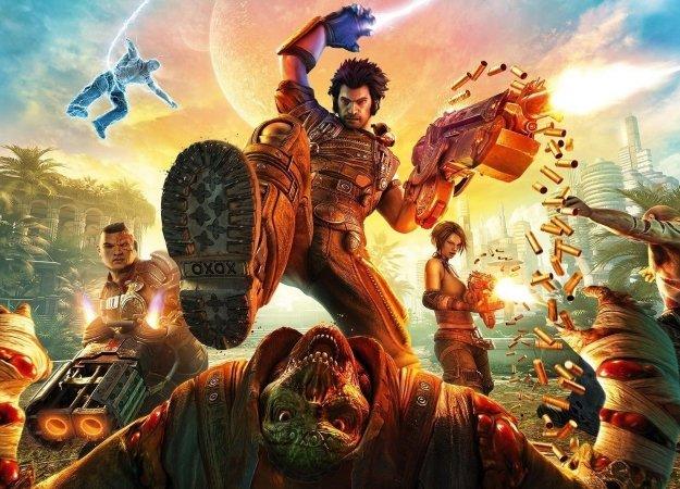 Разработчики Bulletstorm иSquare Enix вместе работают нановой игрой | Канобу - Изображение 1