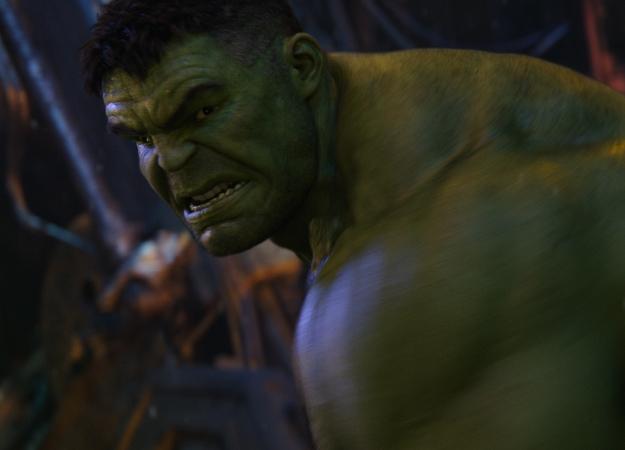 1,6 млрд долларов! «Война Бесконечности» стал самым кассовым фильмом Marvel. - Изображение 1