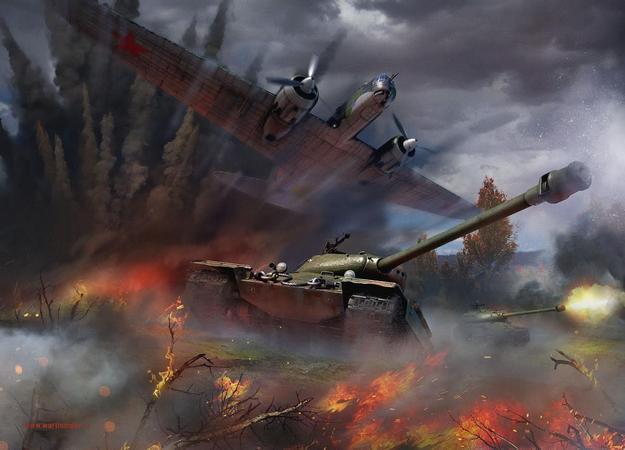 В War Thunder появился кооперативный режим «Штурм» | Канобу - Изображение 2975