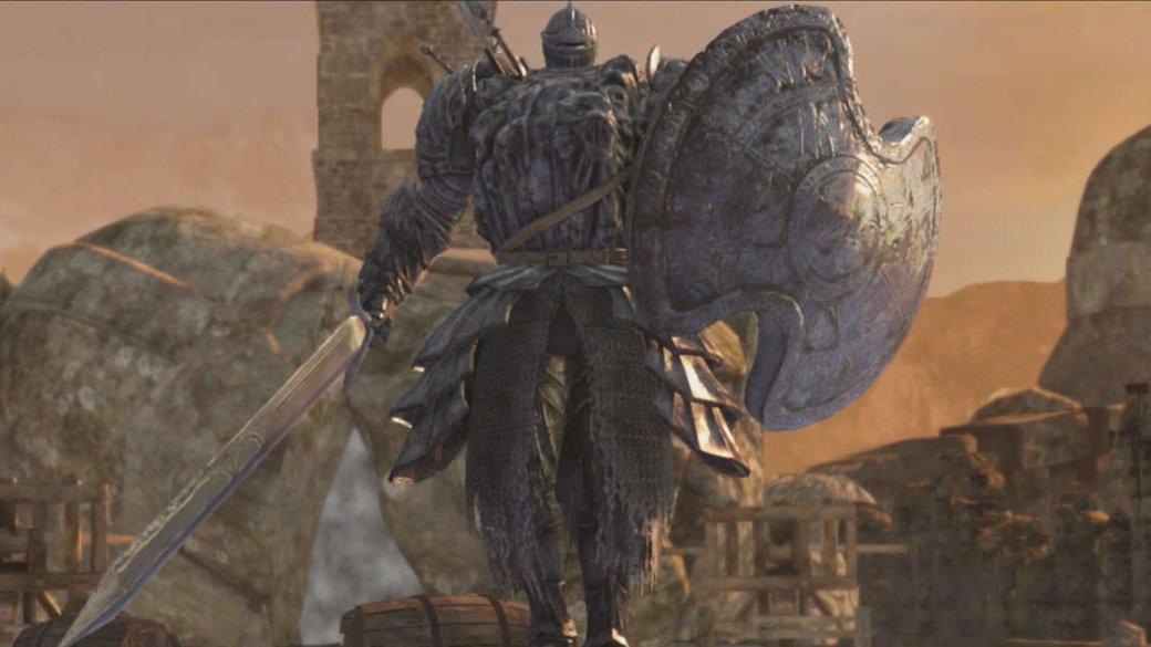 Почему Dark Souls 2— вовсе нехудшая игра всерии. - Изображение 14