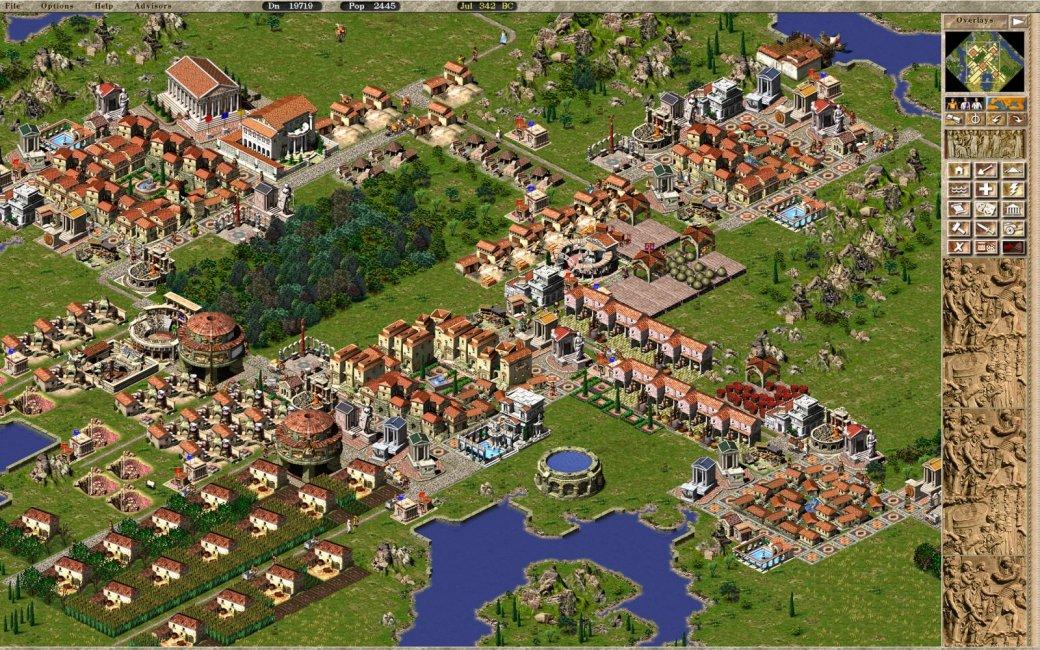 8 компьютерных игр из90-х, которые стоит перепройти наанглийском | Канобу - Изображение 495