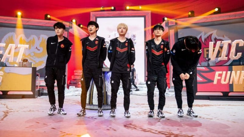 Китайцы из FunPlus Phoenix — чемпионы мира по LoL. Европейцы не знают побед уже 8 лет | Канобу - Изображение 0