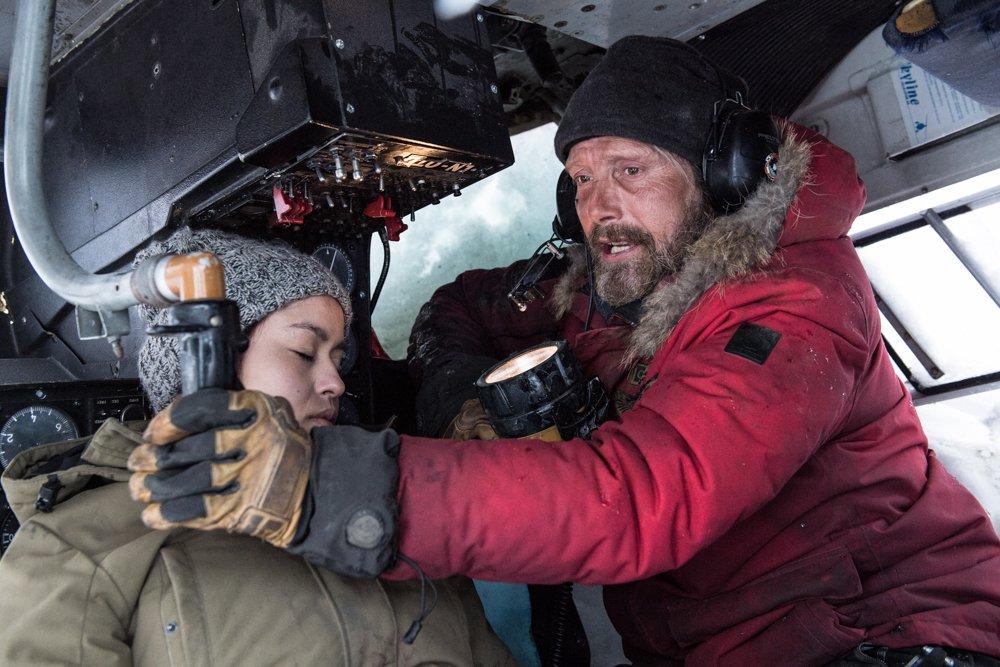 Рецензия на«Затерянных вольдах» сМадсом Миккельсеном— один изхудших фильмов овыживании | Канобу - Изображение 2