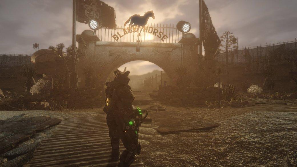 Фанатское «дополнение» Fallout: New California вышло спустя 7 лет разработки | Канобу - Изображение 1