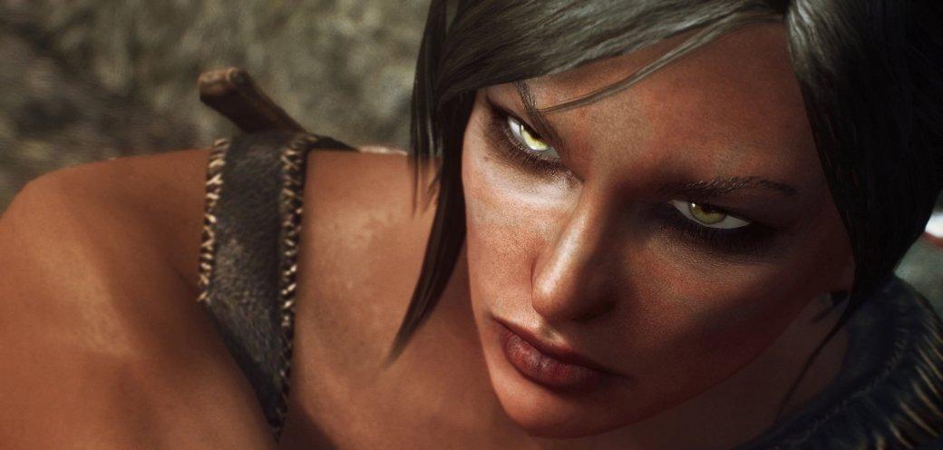 Лица The Elder Scrolls 5: Skyrim | Канобу - Изображение 4057