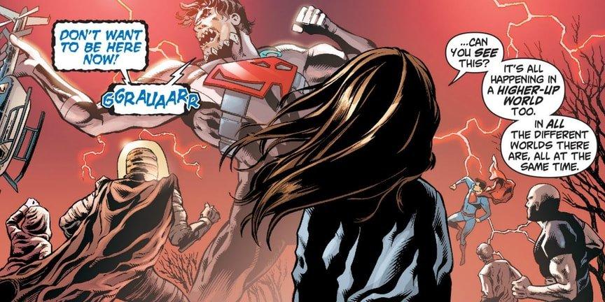15 самых мрачных версий Супермена | Канобу - Изображение 7587