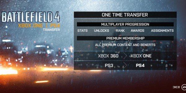 Battlefield 4 позволит перенести прогресс на новые консоли | Канобу - Изображение 5017