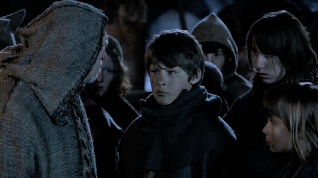 Рецензия на сериал «Ведьмак» | Канобу - Изображение 0