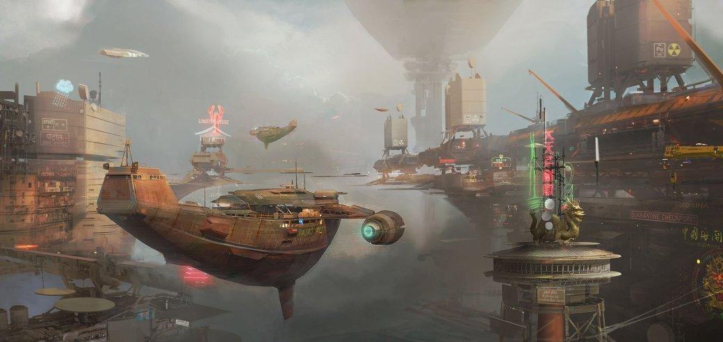 Подробно о главных играх с конференции Ubisoft на выставке E3 2017 | Канобу - Изображение 1233