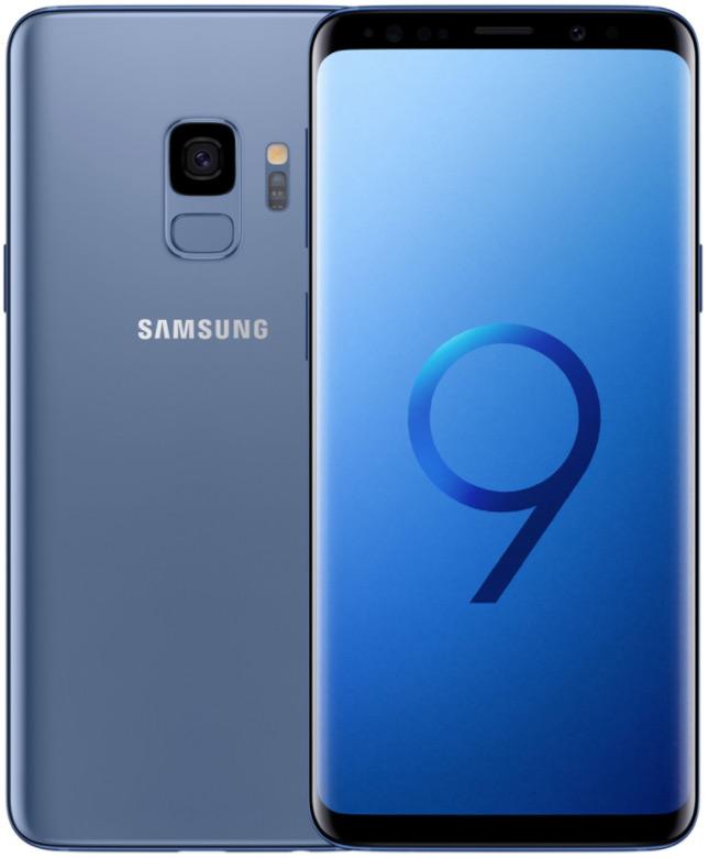 Лучшие смартфоны вмире? Samsung представила Galaxy S9 иS9+. - Изображение 4