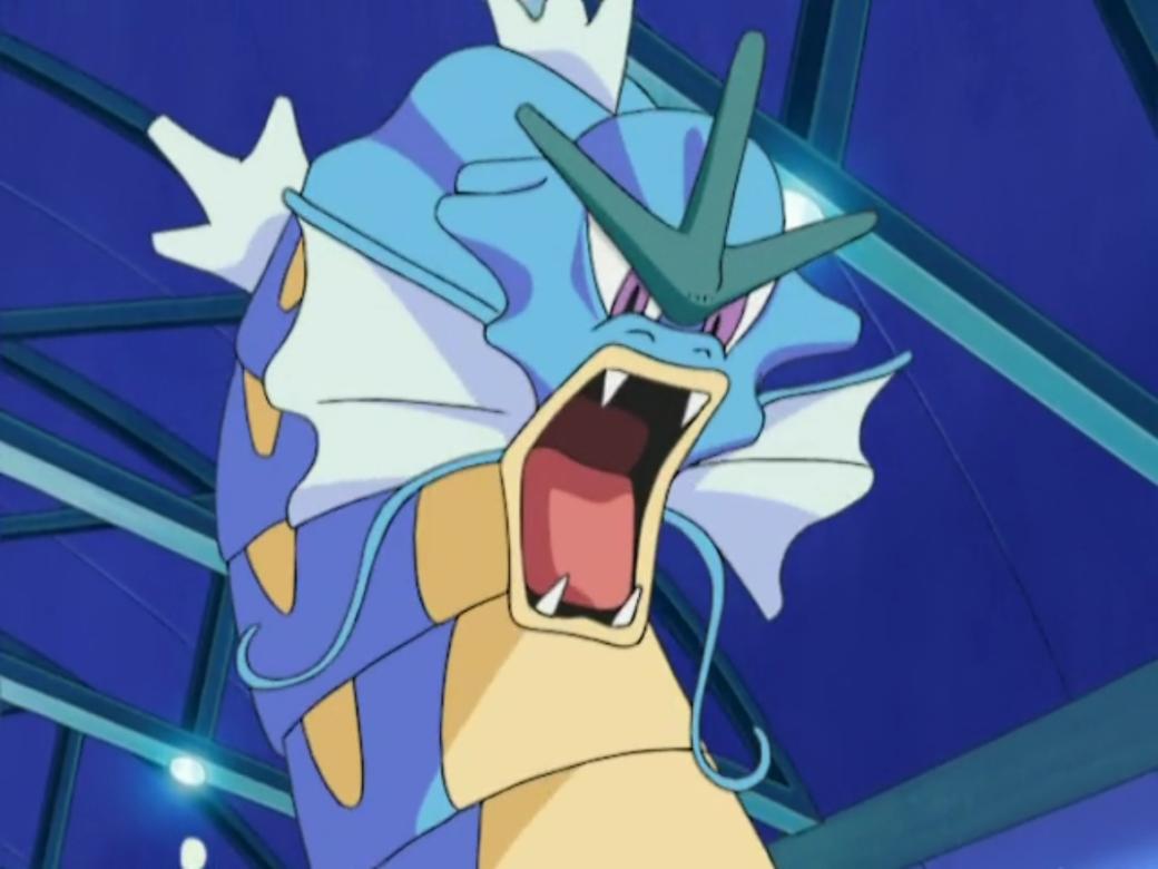 10 самых сильных покемонов в Pokemon Go | Канобу - Изображение 1351