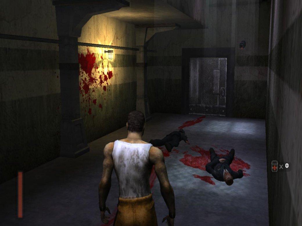 Этапом из Твери: 6 игровых побегов из тюрем | Канобу - Изображение 0