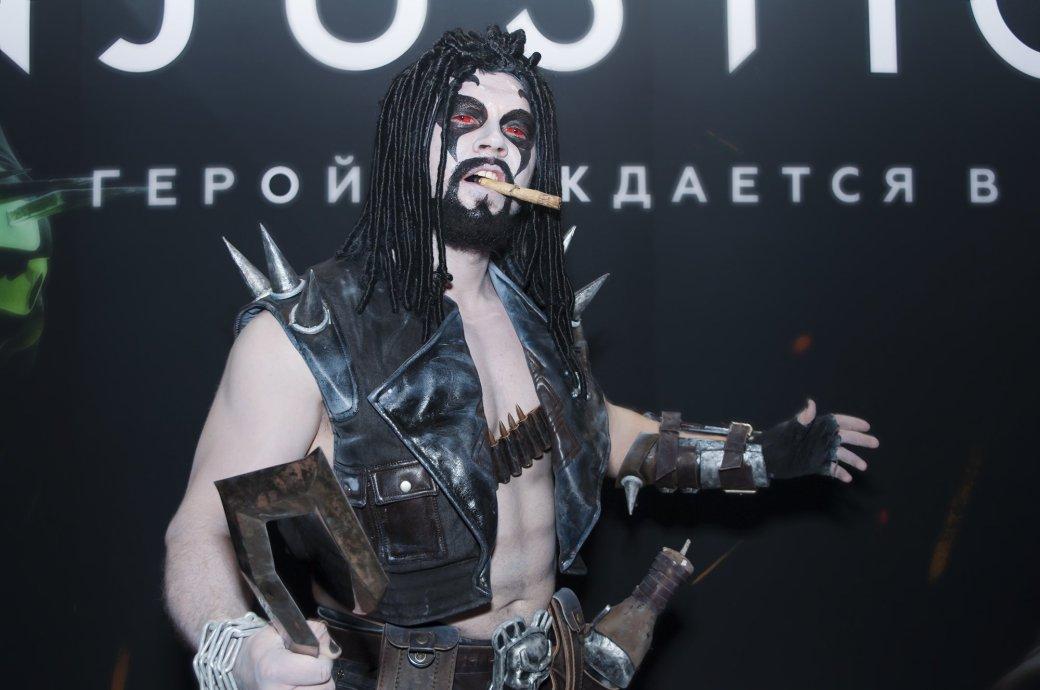 Фотоотчет с«ИгроМира» иComic Con Russia 2016. День2   Канобу - Изображение 2544