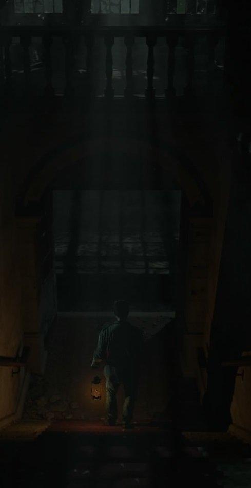 Рецензия на Until Dawn. Обзор игры - Изображение 8