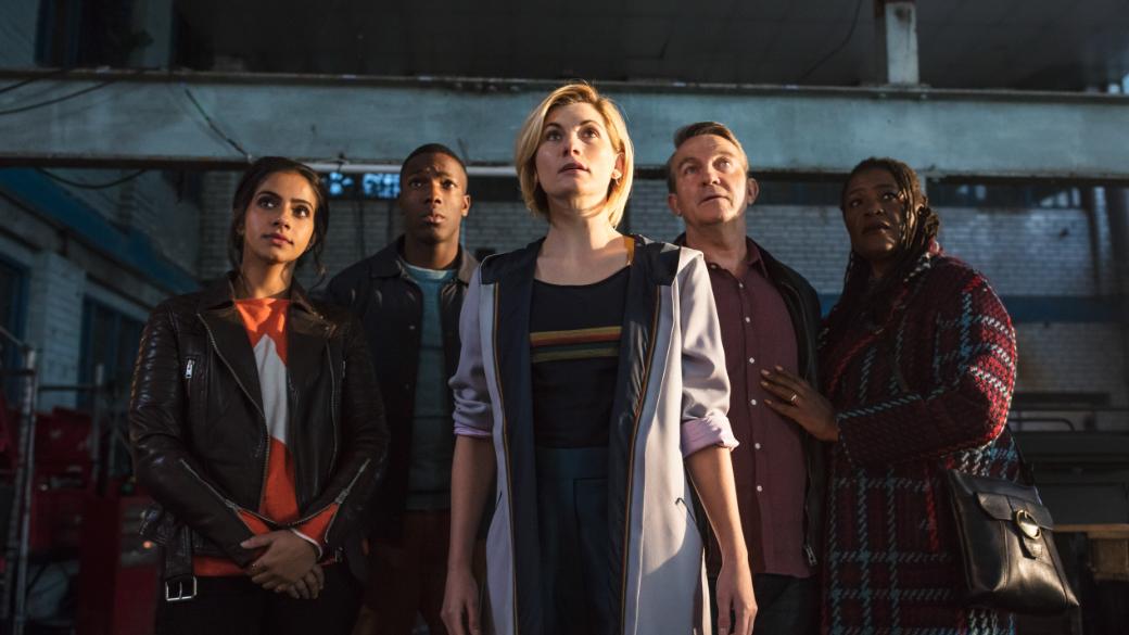 Впечатления от 1 серии 11 сезона «Доктора Кто» | Канобу - Изображение 2