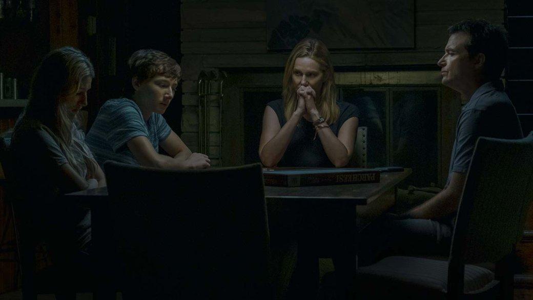 Рецензия на3 сезон cериала «Озарк»   Канобу - Изображение 457