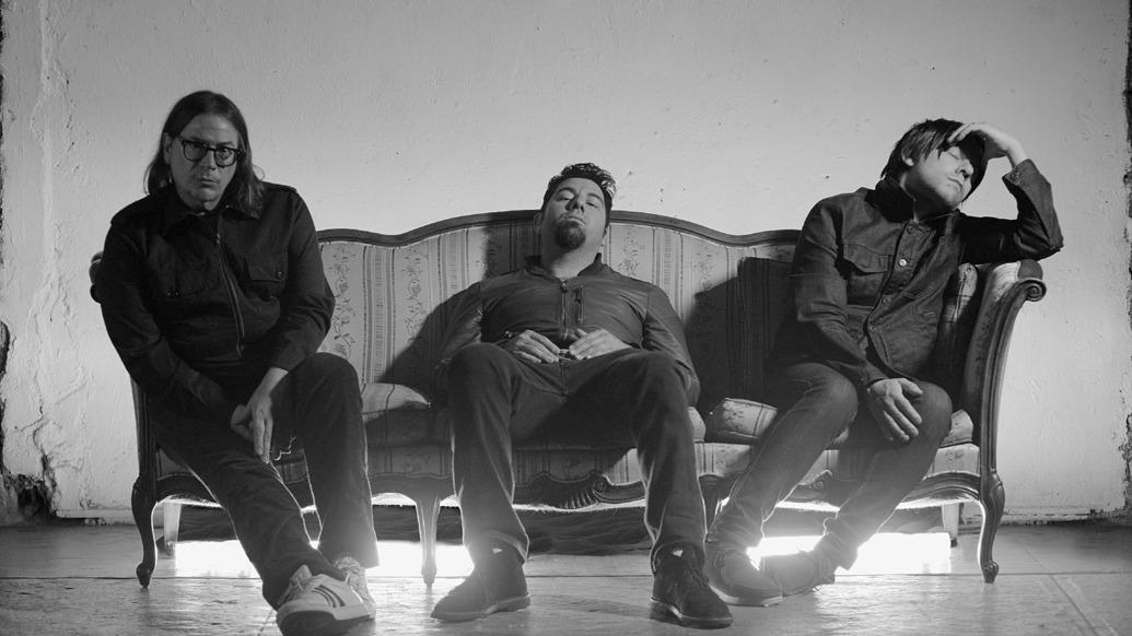 Любимая музыка «Канобу»: Poets of the Fall, Daft Punk, GSPD и другие  | Канобу - Изображение 8