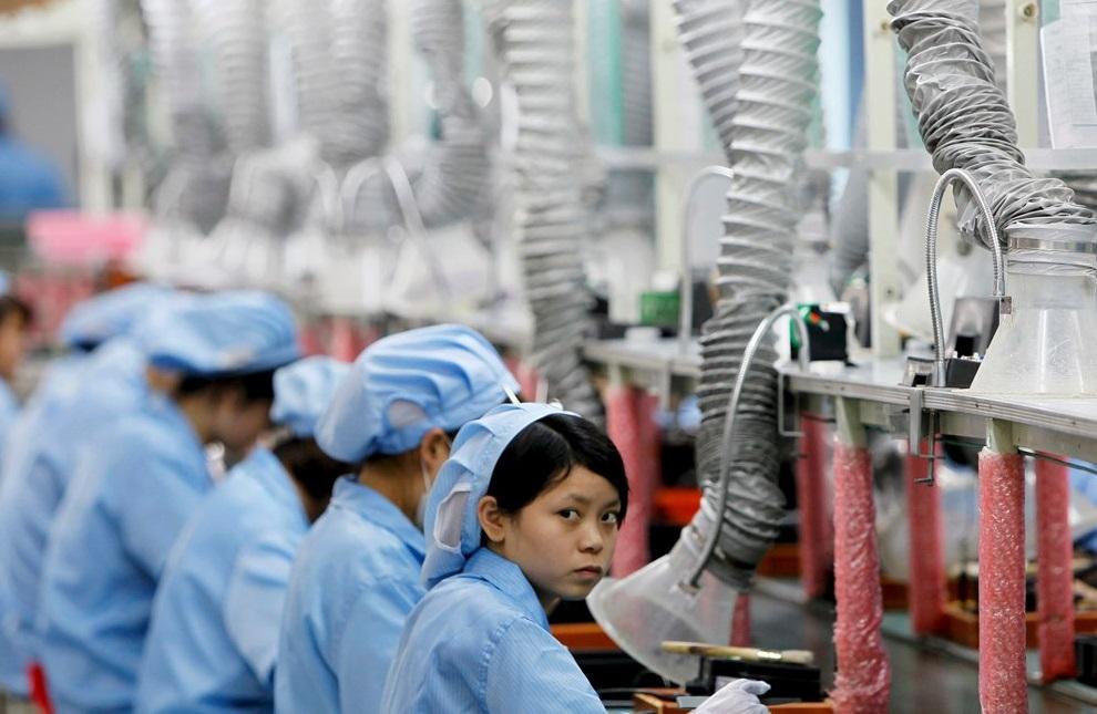Рабочие фабрики вКитае пытались вырыть тоннель для контрабанды деталей iPhone | Канобу - Изображение 5226