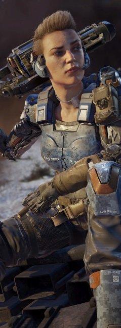 Black Ops 3 — шаг назад для мультиплеера Call of Duty   Канобу - Изображение 8