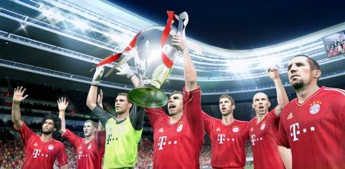 В PES 2014 проведут турнир параллельно с плей-офф Лиги чемпионов