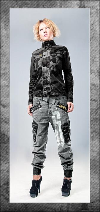 Сто одежек, и все без застежек | Канобу - Изображение 8