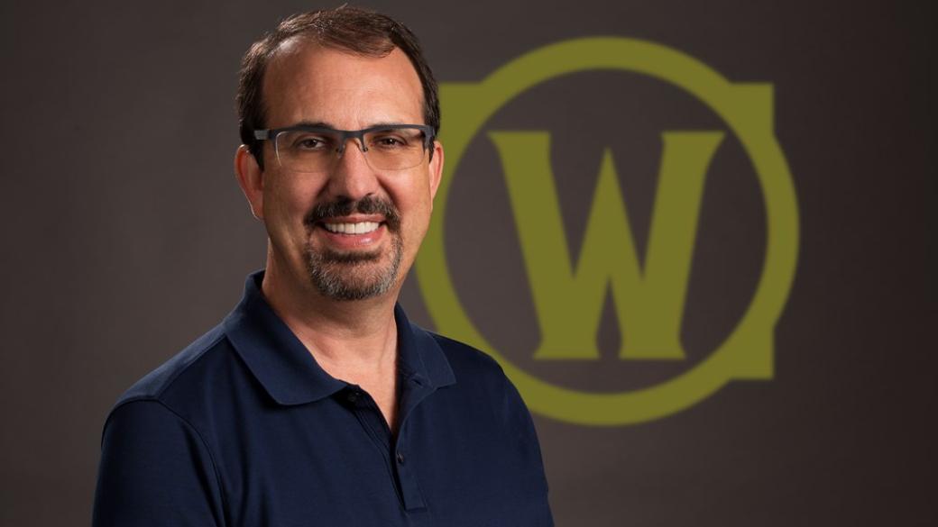 Джон Хайт — ветеран игровой индустрии, который на данный момент занимает должность руководителя разработки World of Warcraft. Недавно нам представилась эксклюзивная возможность побеседовать с ним о его становлении в качестве геймдизайнера, непосредственно о работе над одной из самых популярных франшиз Blizzard и ее отличиях от других MMORPG.