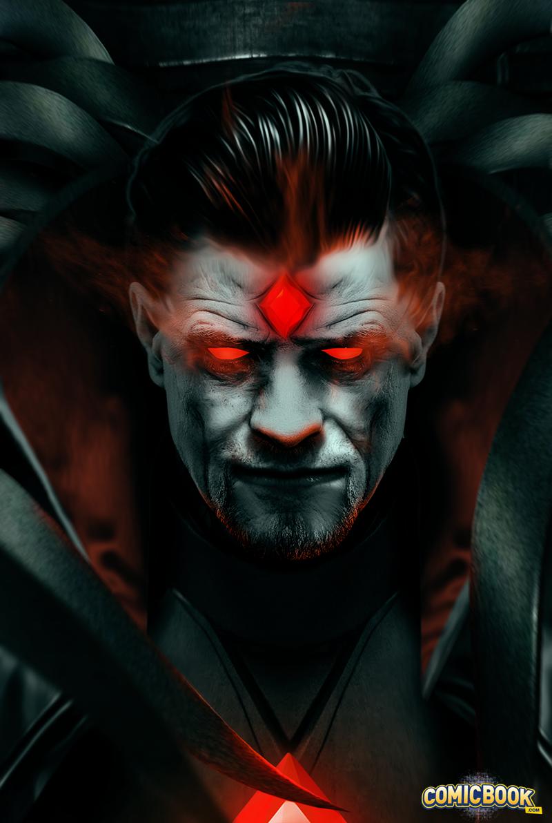 Как бы выглядели знаменитости в виде супергероев, часть 3 | Канобу - Изображение 7344