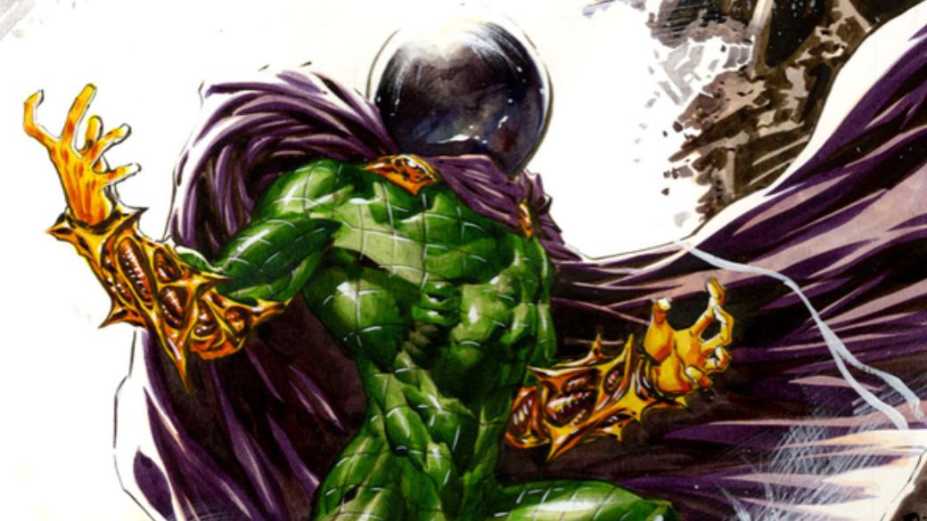 Кто такой Мистерио игде можно увидеть главного обманщика вселенной Marvel? | Канобу - Изображение 7873