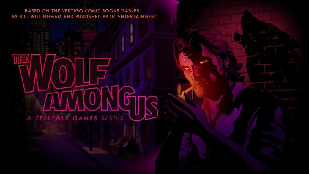 Рецензия на The Wolf Among Us - Episode 1: Faith | Канобу - Изображение 1