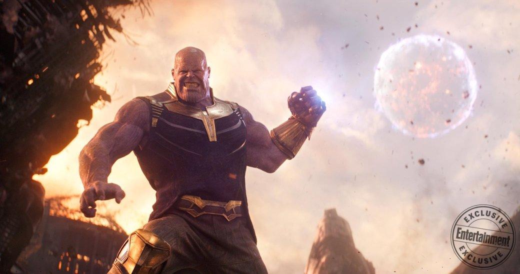 «Самым важным было убедиться, что Танос работает». Беседа оспецэффектах в«Войне бесконечности» | Канобу - Изображение 2