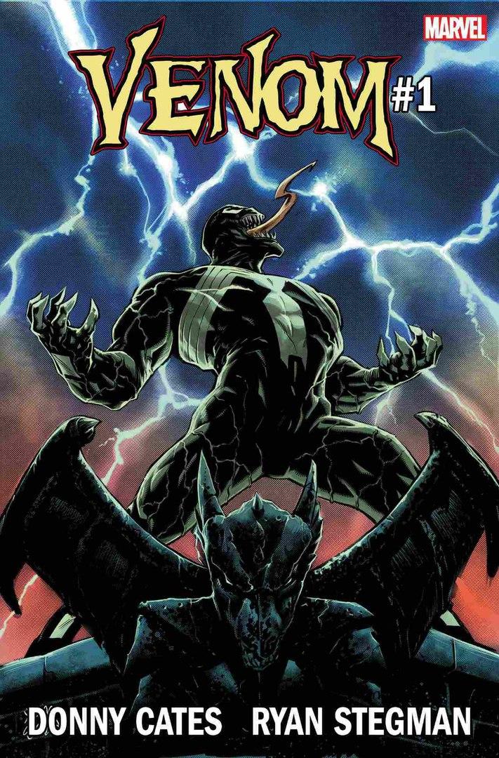 Вновом комиксе врагом Венома станет древний симбиот стысячелетней историей   Канобу - Изображение 6383