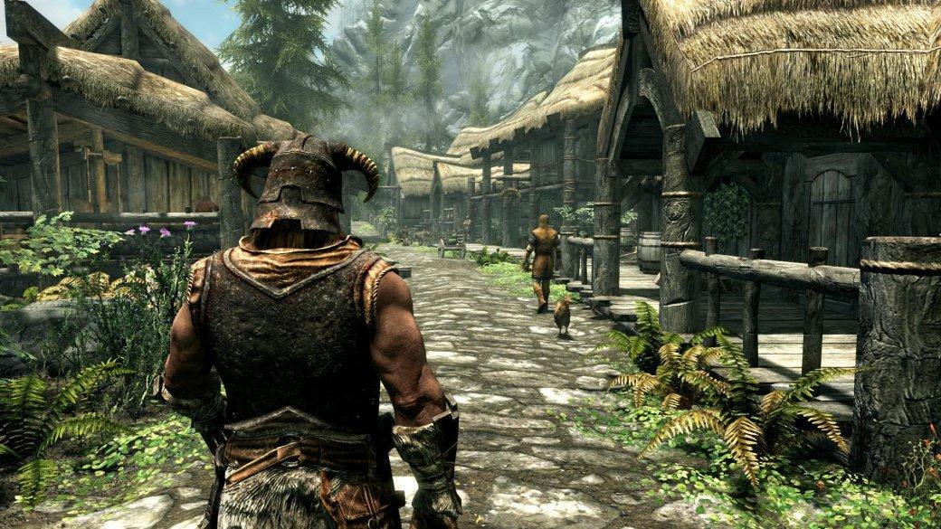 Лучшая часть The Elder Scrolls — выбираем | Канобу - Изображение 3