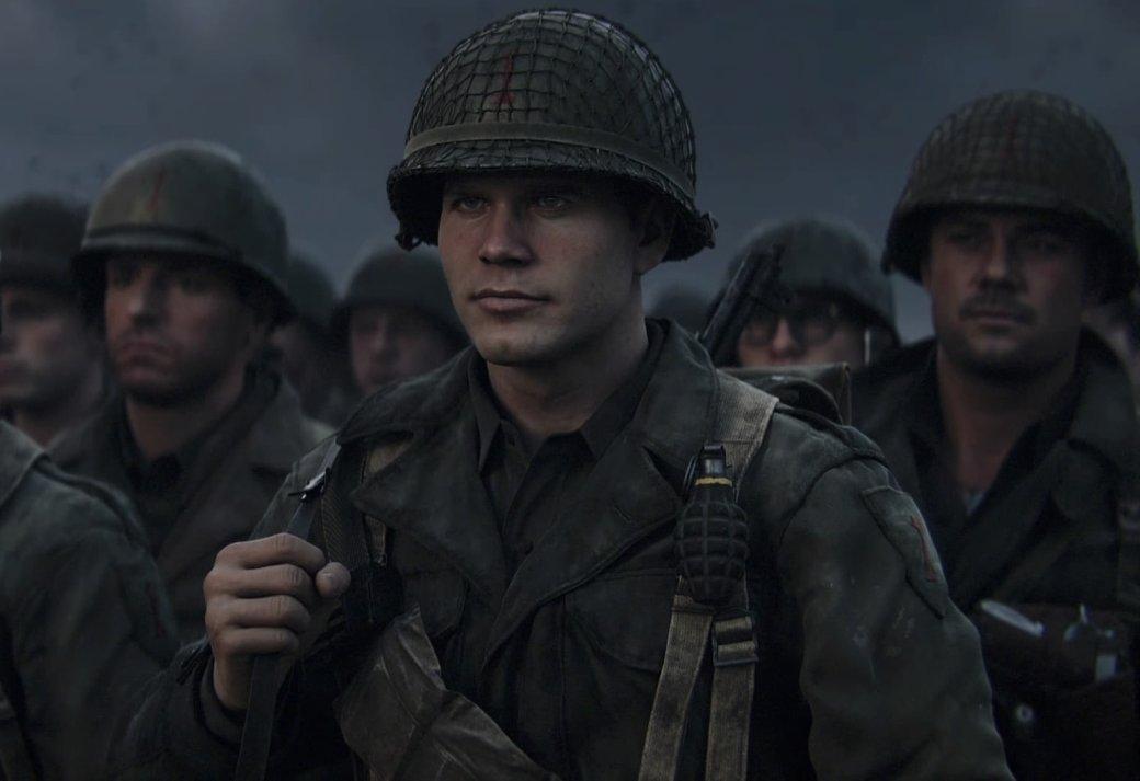 Рецензия на Call of Duty: WWII. Обзор игры - Изображение 2