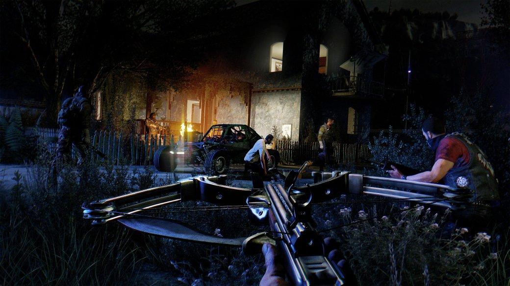 Gamescom. Впечатления от Master of Orion и Dying Light: The Following | Канобу - Изображение 12