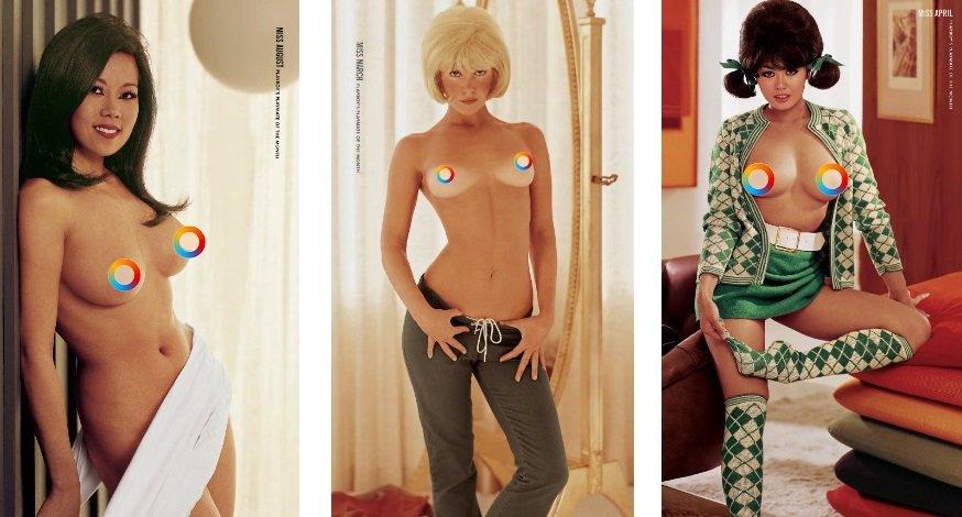 Все девушки изжурналов Playboy вMafia3. Галерея | Канобу - Изображение 24