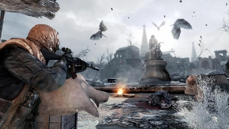 Thief, Metro: Last Light, Devil May Cry 4 и другие игры на распродаже в PS Store | Канобу - Изображение 13421